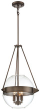Minka-Lavery 2291-281 - 3 Light Pendant