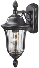 Minka-Lavery 8847-94 - 1 Light Outdoor