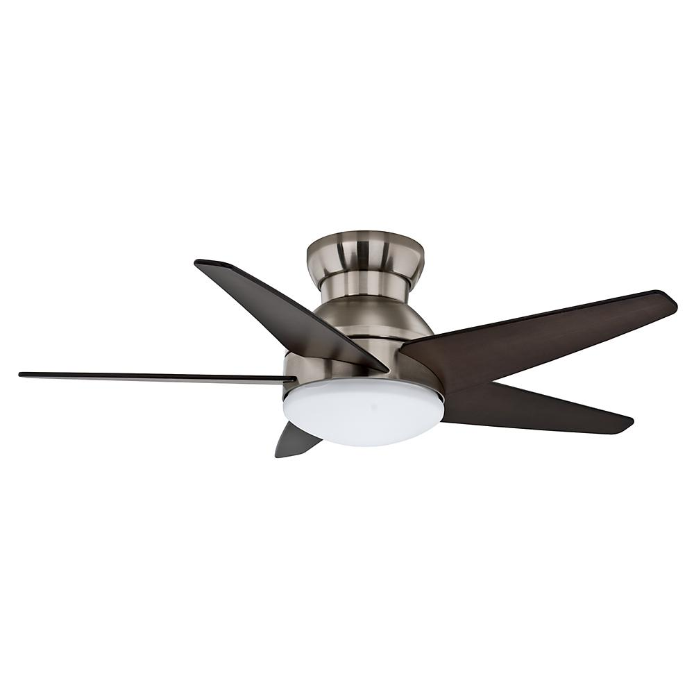 44 ceiling fan with light and remote 59019 fox lighting 44 ceiling fan with light and remote mozeypictures Choice Image
