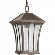 Progress P550000-020 - 1-Lt. Antique Bronze Hanging Lantern