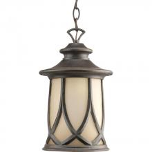 "Progress P6504-122 - 1-Lt. 8.5"" Hanging Lantern"