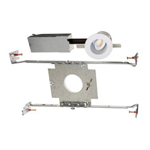 WAC US HR-LED212E-C-WT - LED 2IN ADJUSTABLE DOWNLIGHT