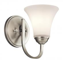 Kichler 45504NIL16 - Wall Sconce 1Lt Led