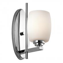 Kichler 5096CHL16 - Wall Sconce 1Lt Led