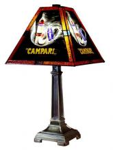Dale Tiffany 10284/958 - Table Lamp