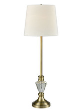 Dale Tiffany SGB16148 - Table Lamp