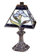 Dale Tiffany TA100353 - Accent Lamps