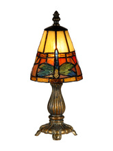 Dale Tiffany TA13005 - Accent Lamps