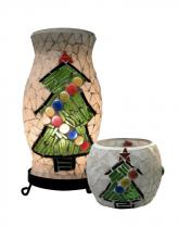 Dale Tiffany TAL100855 - Accent Lamps