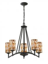 Dale Tiffany TH12453 - Fixtures/Hanging & Pendants