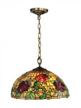 Dale Tiffany TH13112 - Fixtures/Hanging & Pendants