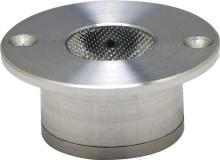 Alico WLE118C32K-0-98 - Cannon Recessed LED Light In Brushed Aluminum