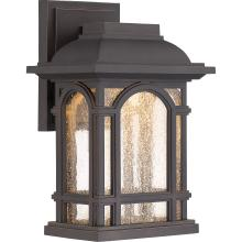 Quoizel CATL8407PN - Cathedral LED Outdoor Lantern