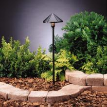 Kichler Landscape 15826BKT - LED Path Light