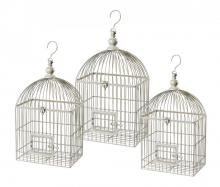 Bird Cages in Chicago