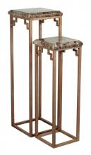 Sterling Industries 125-047 - Marble Top Pedestals