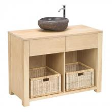 Sterling Industries 150-007 - Elegance Large Basin Cabinet