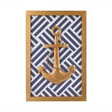 Sterling Industries 3138-221 - Nautical Wall Decor