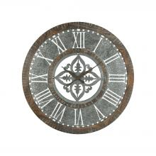 Sterling Industries 351-10279 - Greystone Wall Clock