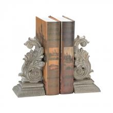 Sterling Industries 387-025/S2 - Windfort Bookends