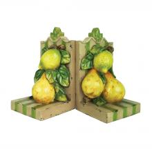 Sterling Industries 93-0725 - Le Jardin Bookends - Pair
