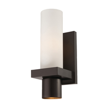 Eurofase Online 23277-014 - Pillar Wall Sconce, Oil Rubbed Bronze Finish