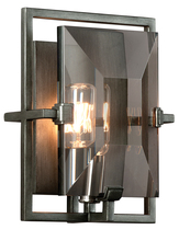 Troy B2822 - PRISM 1LT WALL SCONCE