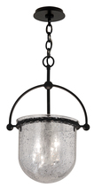 Troy F2563 - MERCURY 3LT PENDANT SMALL