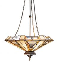 ELK Lighting 602-CB - 3 Light Pendant in Classic Bronze