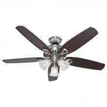 "Hunter Fan Co. 53237 - 52"" Ceiling Fan with Light"